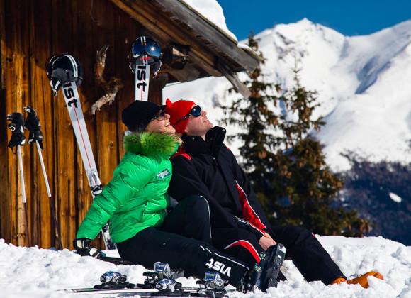 Ski-Genuss Sterzing-Ratschings