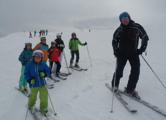 FAMILY DAYS sul Monte Cavallo