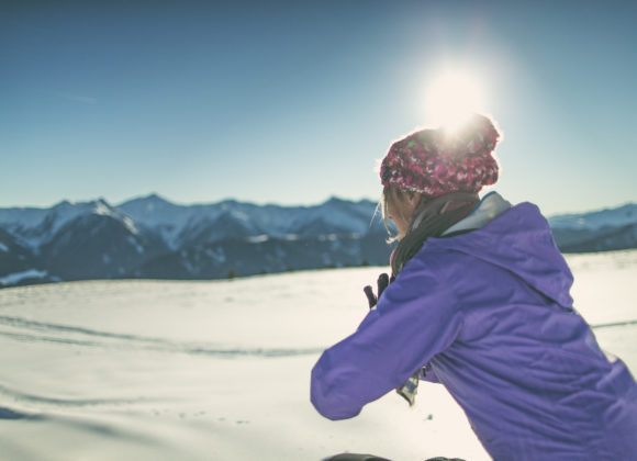 Montagna & Neve